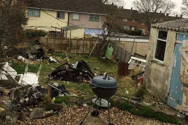 Rubbish Removal in Waltham Cross