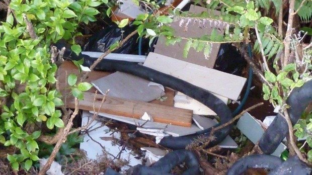commercial rubbish clearance